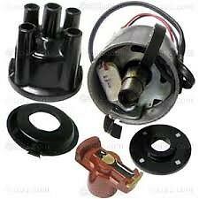 Vw Air Cooled Centrifugal Advance Distributor 009 Electronic Ignition Vw Bug Bus