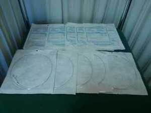 Olympus Pw 205l Disposable Washing Pipe Lot Of 10