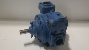 Blackmer Zcrlz nh3 Vane Pump New Surplus