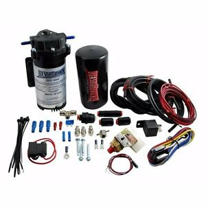 Devils Own 6092 Universal Alcohol Injection Kit Diesel High Boost Stage 1