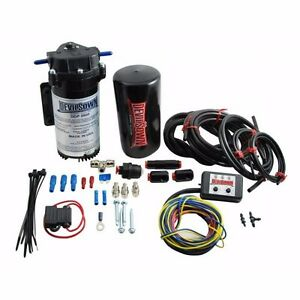 Devils Own 6196 Universal Alcohol Injection Kit Diesel Dvc 30 Stage 2