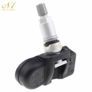 Us 1x Tpms Tire Pressure Sensor For Mercedes Benz C Series Smart A0009057200q03