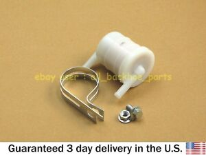 Jcb Backhoe Filter Fuel Pre filter With Mounting Kit part No 32 922300