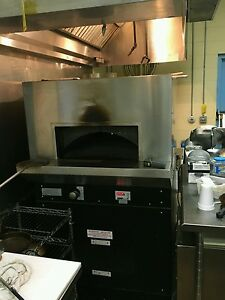 Used Pizza Oven Information On Purchasing New And Used