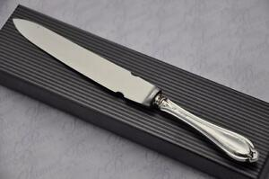 Sheffield Sterling Silver Handled Letter Opener Lansbury Pattern 1916