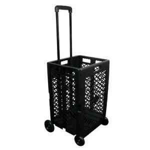 Olympia Tools 85 404 Pack n roll Mesh Rolling Cart