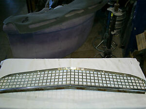 1955 Ford Thunderbird Used Grille Assembly Grill 1955 56