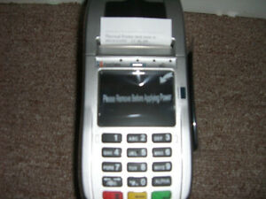 Fd130 Credit Card Terminal With Smart Card Reader 10 New Fd 130 s