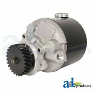 A e6nn3k514pa99m Made To Fit Ford Tractor Pump 4000 4100 4600 4610 4630 4
