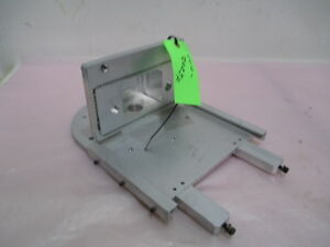 Amat 0010 20237 Rf Match Mounting Plate Adapter Assembly 417297