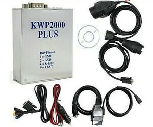 Kwp2000 Plus Ecu Chip Tuning Flash Remap Programmer Obd2 Ecu Kwp 2000 Chip Tunin