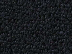 Dorsett Detroit Nylon Automotive Carpet Loop Pile 601 Black By The Yard