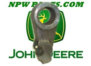 Ch11280 John Deere 850 950 Rockshaft Center Arm