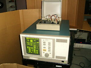 Sony Tektronix 372 Semiconductor Workbench Parameter Analyzer 372 Test Fixture