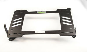 Planted passenger Side Seat Bracket For 1996 00 Honda Civic sb042pa