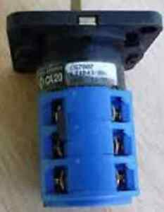 New Forward reverse Switch For Coats Tire Changer