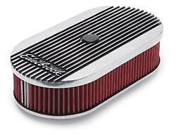 Edelbrock 4273 Elite Ii Series Air Cleaners