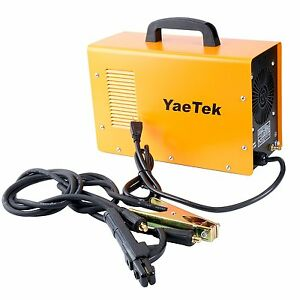 200amp Dc Inverter Tig Mma Welding Machine Welder Stainless carbon Steel 220v n