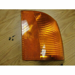 Range Rover Front Turn Signal Light Lamp Lh 95 99 Amr2485 Used