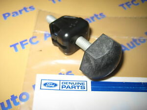 Ford Truck Explorer Bronco Hood Bumper Stop Adjuster Genuine Oem Ford New