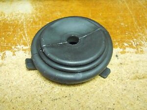 New Oem 1994 2004 Ford Mustang Manual Transmission Shift Boot