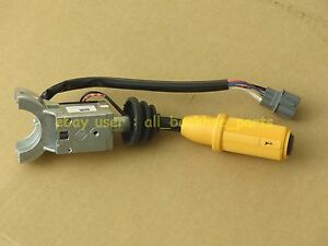 Jcb Backhoe Genuine Valeo Forward Reverse Column Switch part 701 52601