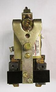 Ge General Electric Ic2820 A100wb53f 10 Amp 1000v Relay Ic2820a100wb53f