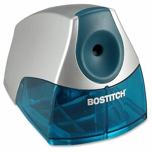 Stanley bostitch Eps4 blue Personal Electric Pencil Sharpener