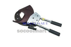 J130 Adjustable Cable Cutter Cutting Max 130mm Dia Cu al Armored Cable