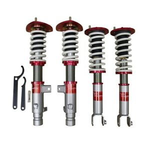 Truhart Streetplus Height Adjustable Coilovers For Accord 13 17 Acura Tlx 14 17