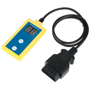 Fits Mini One Cooper S Airbag Rsr Air Bag Fault Code Reader Scanner Reset Tool