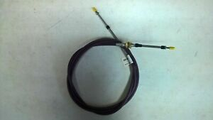 Throttle Cable For Bobcat S100 s220 s250 s300 s330 mt50 341 Replaces 6675668