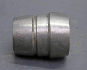 Ammco 9922 Double Taper Centering Cone For Brake Lathe W 1 Arbor Bell Fmc