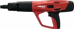 Hilti 304386 Powder actuated Tool Dx 460 f10 Direct Fastening