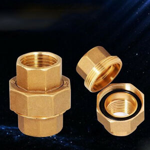 Water Pipe Joints Plumbing Fittings 1 2 Copper Thickening Pipe Fittings Parts