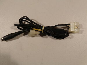 Otc 213596 Mecs Cable Adapter Genisys Mentor Determinator Tech Force Scanner