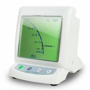2018 New Dental Apex Locator Root Canal Finder Dental Endodontic Usa Seller