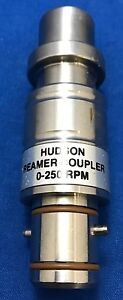Microaire Hudson Reamer Coupler Reference 4100 008