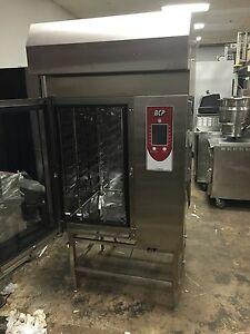 Blodgett Bcp 101 Electric Combi Oven with Hood Ventless