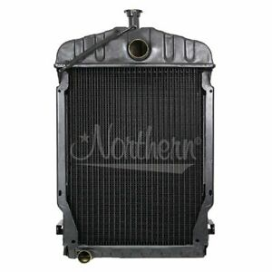 International Tractor Radiator 20 1 4 X 15 1 2 X 2 1 8 504