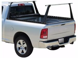 Access Adarac Utility Truck Bed Rack Fits 2009 2018 Dodge Ram 6 4 Ft