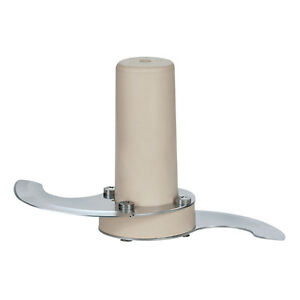 Waring 502985 Dfp01 Fp1000 Food Processor Serrated S Blade Genuine