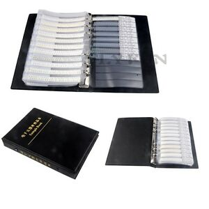 92 Values 0805 Smd Capacitor Kit Sample Book Electronic Component Murata Rohs
