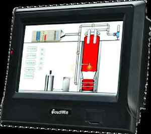 New For Xinje Tg765 et Touch Screen 7 800x480 16 Million Colors