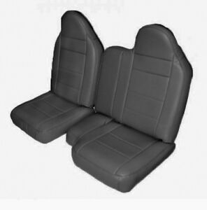 Ford Ranger Truck Front Seat Covers Factory Replacement 1998 2003