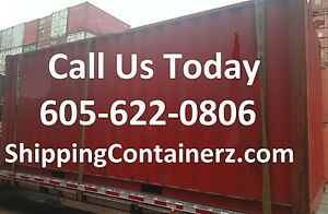 20ft Shipping Container Storage Container Conex Box In Miami Fl