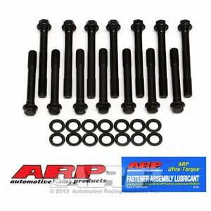 Arp 146 3601 Head Bolt Kit For Jeep 4 0l Inline 6cyl
