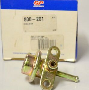 Gp Sorensen 800 201 Fuel Injection Pressure Regulator Unused Store Return