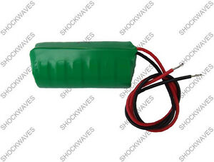 Volvo Battery Car Alarm System Service Required Message 7 2v 320mah Siren