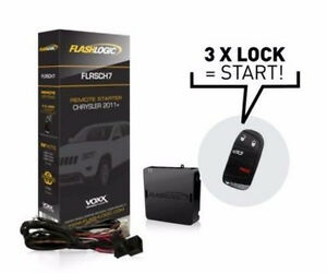 Plug Play Remote Start System 2013 2014 2015 2016 Dodge Ram 1500 2500 3500